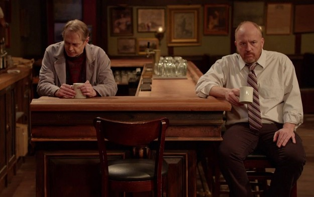 12_Horace and Pete